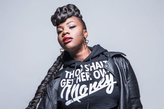 Image of DJ Poizon Ivy