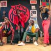 Sauti Sol. The group is under fire for allegedly lying over the reasons for the 'Sol Saturday event cancellation.