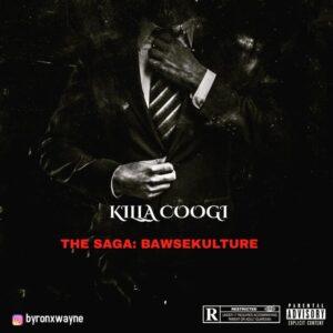 The Saga: Bawse Kulture [STREAM ALBUM]