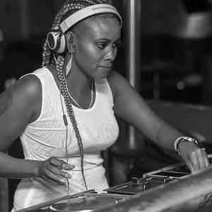 DJ Sashy Kenya