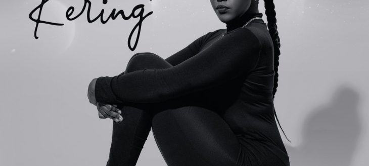 Artwork for Nikita Kering's A Side of Me EP
